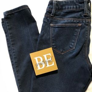 Soft and Comfy Skinny Jeans